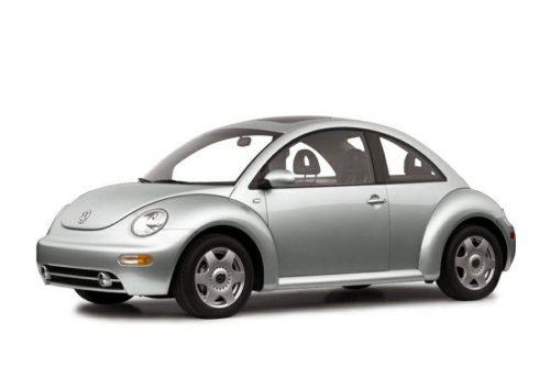 Volkswagen New Beetle (1998-2010)