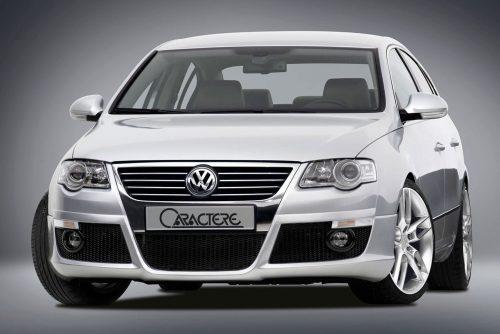 Volkswagen Passat B6 (2005-2009)