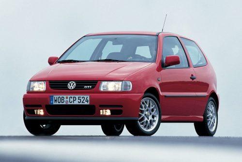 Volkswagen Polo Mk3 (1994-1999)