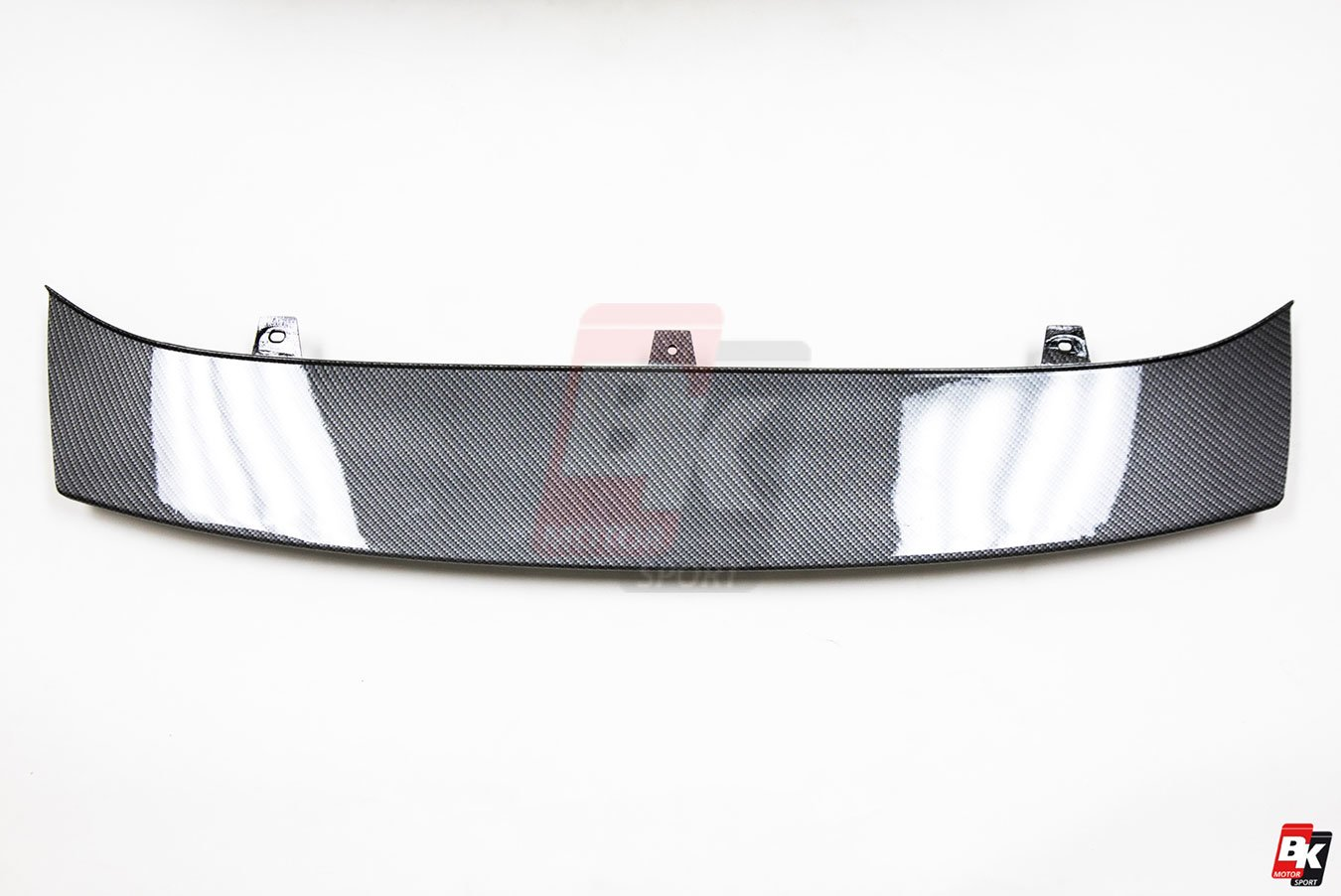 BKM Front Bumper Kit with Front Grille (RS Style), fits Audi A6/S6 C7.0
