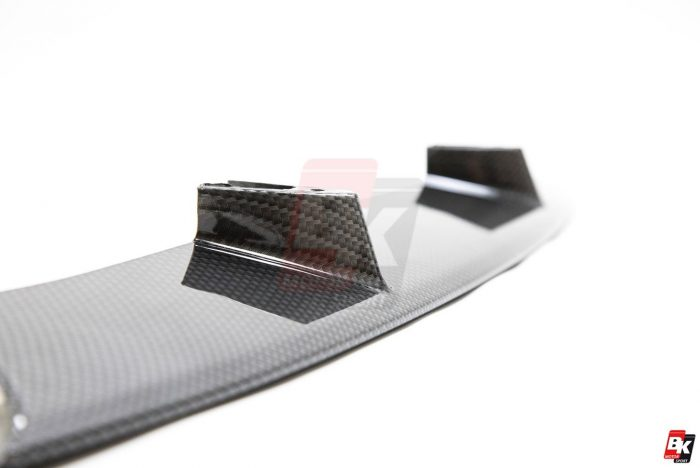 BKM Front Bumper Kit (Carbon), fits Audi A7/S7 C7.0