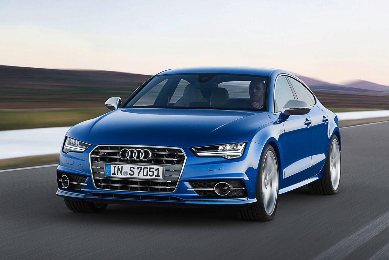 Audi S7 C7.0 (2011-2015)