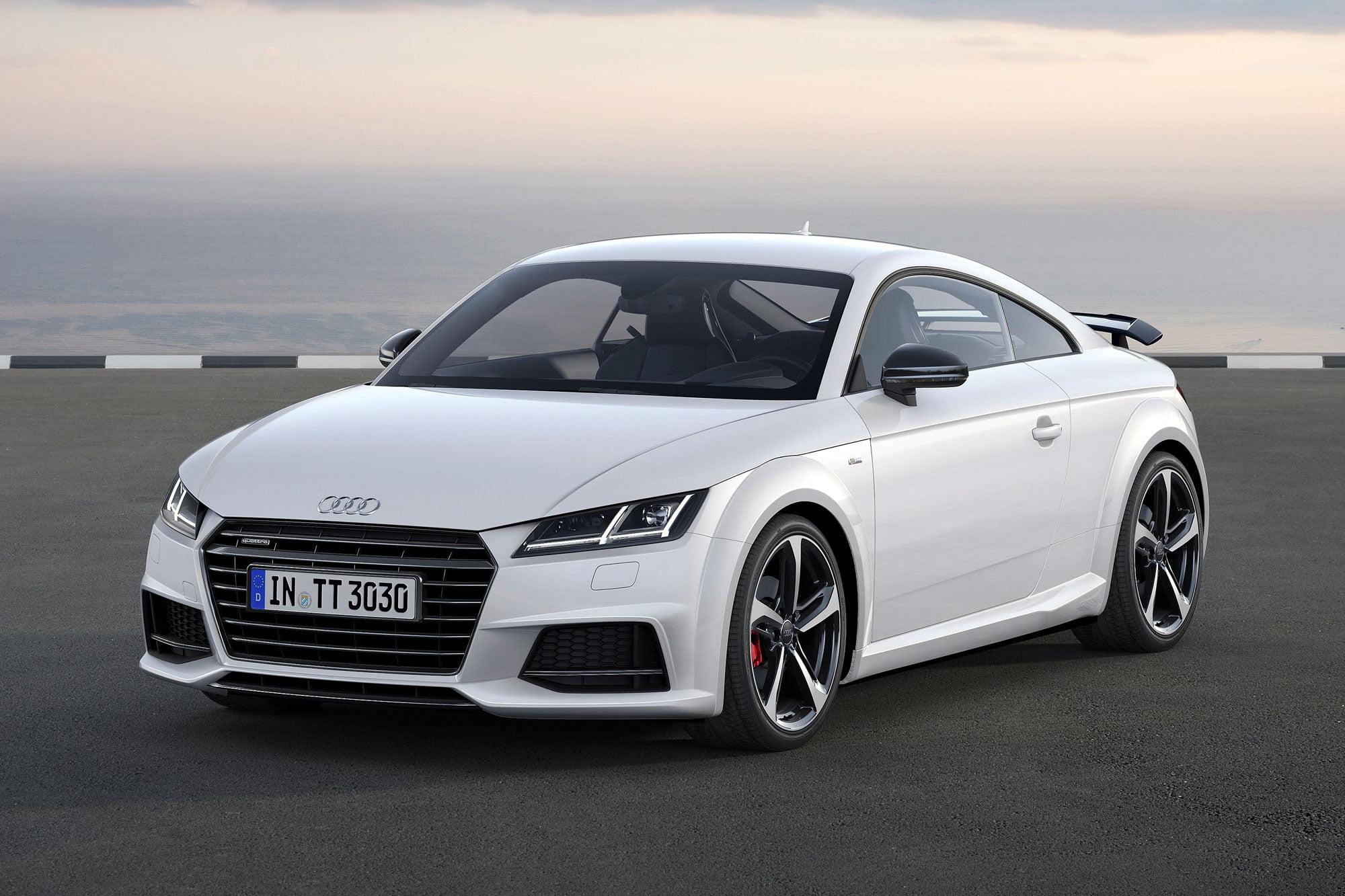 Audi TT Mk3 (2014+)