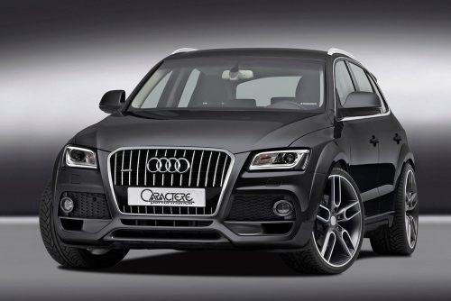 Audi SQ5 B8.5 (2013-2016)