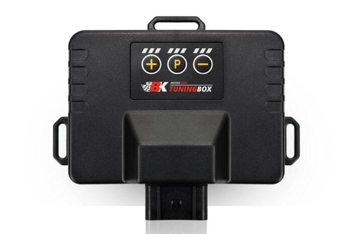 TuningBox Evolution Gasoline for Audi A4/A5 B9 2.0 TFSi 185 kW
