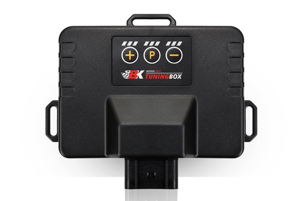 TuningBox Evolution for Audi RS5 B9 2 9 TFSI 450 Hp