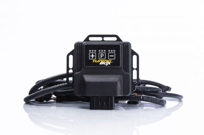 TuningBox Evolution Gasoline with Bluetooth for Audi A3/S3 8V.0 2.0 TFSi 223 kW
