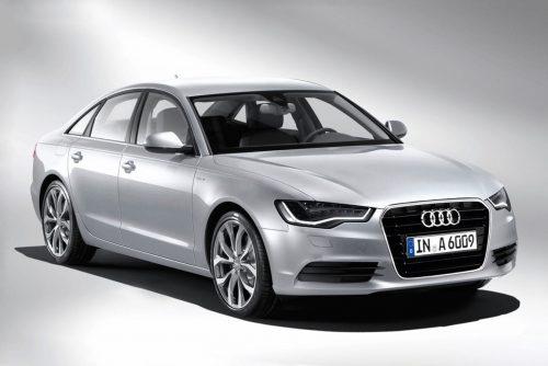 Audi A6 C7.0 (2011-2015)
