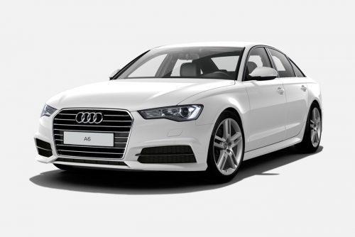 Audi A6 C7.5 (2016+)