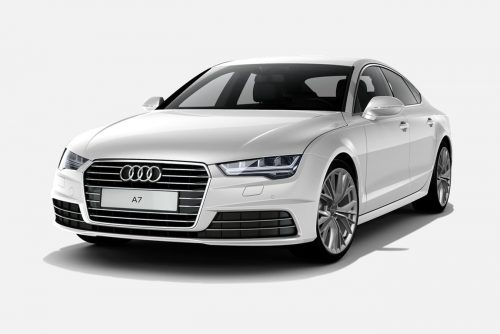Audi A7 C7.5 (2016+)