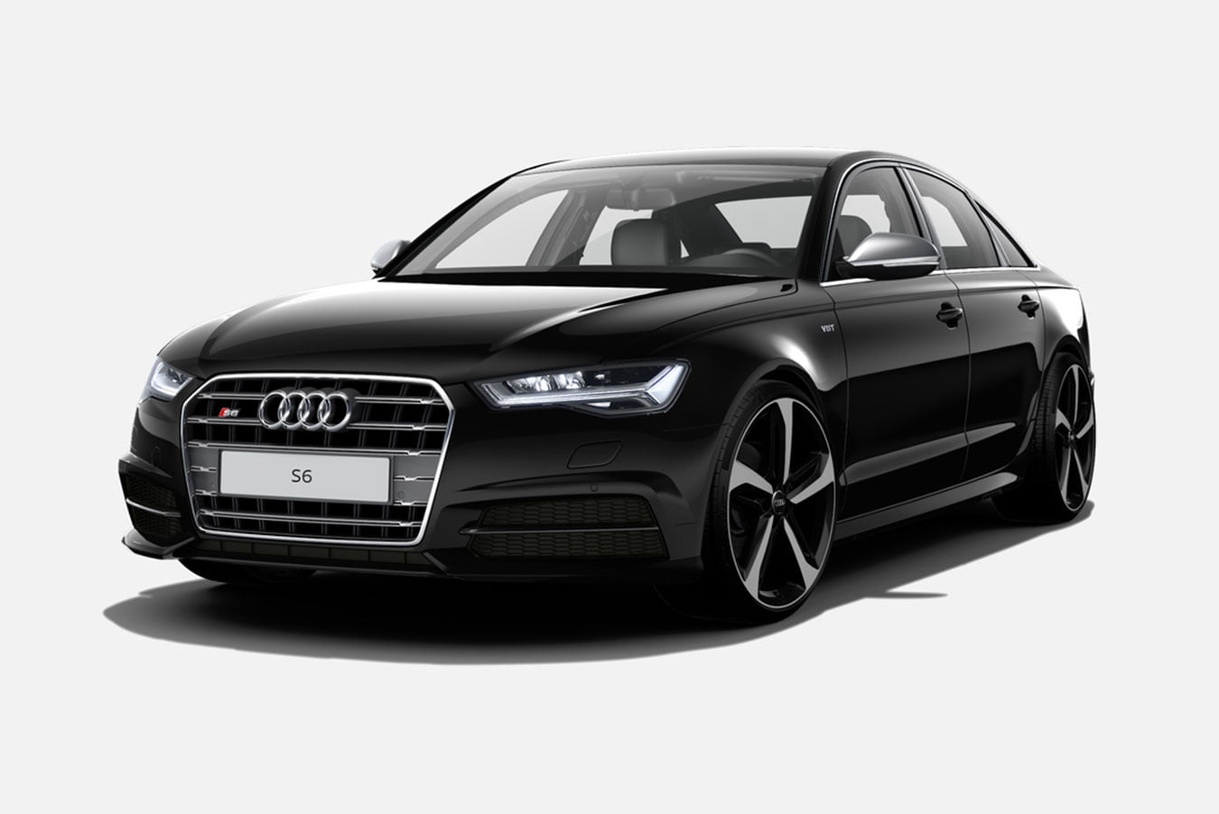 Audi S6 C7.5 (2016+)