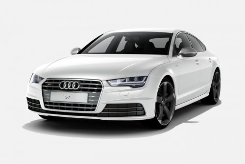 Audi S7 C7.5 (2015-2017)