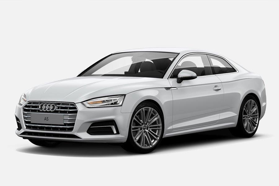 Audi A5 B9 (2016+)