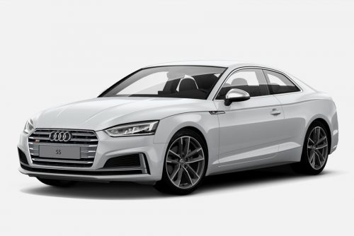Audi S5 B9 (2016+)
