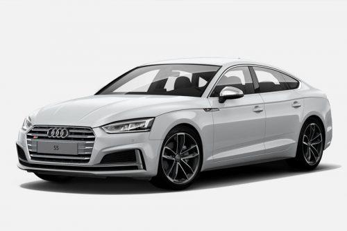 Audi S5 B9 Sportback (2016+)