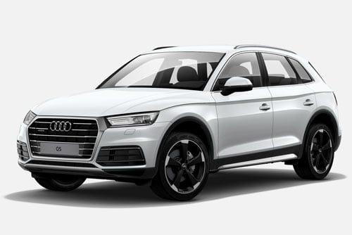 Audi Q5 B9 (2017+)