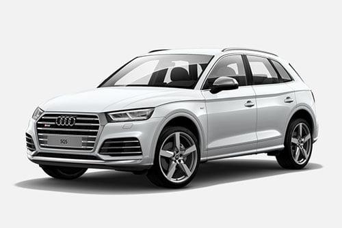 Audi SQ5 B9 (2017+)