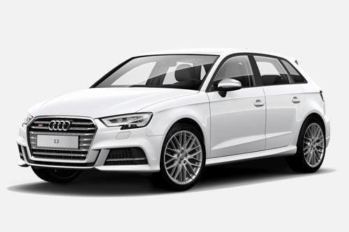 Audi S3 8V.5 (2016+)