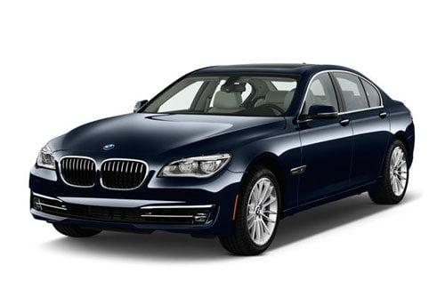 BMW 7-Series F01 (2008-2016)