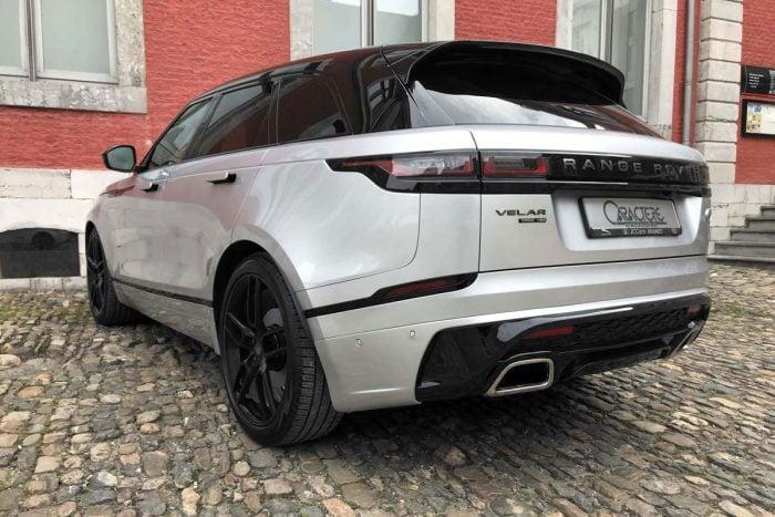 Caractere Complete Body Kit, fits Range Rover Velar
