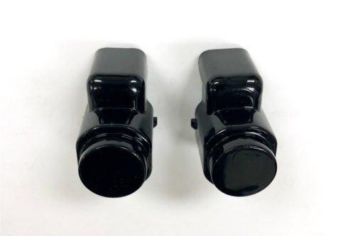 BKM/Caractere PDC Blind Plug Set, fits BKM/Caractere Bumpers