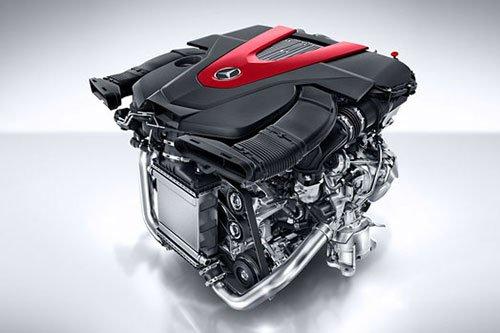 TuningBox Evolution for Mercedes-Benz GLC 43 AMG C253/X253 362/367 Hp
