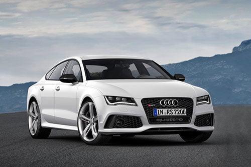 Audi RS7 C7.0 (2013-2014)