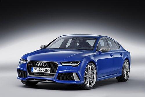 Audi RS7 C7.5 (2015-2017)