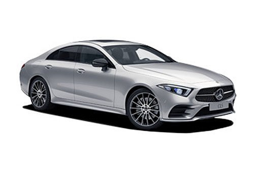 Mercedes-Benz CLS Coupe C257 (2018+)