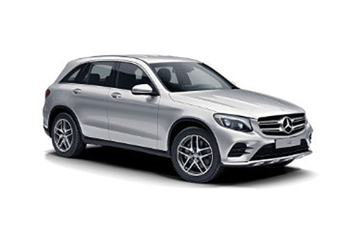 Mercedes-Benz GLC C253/X253 (2016+)