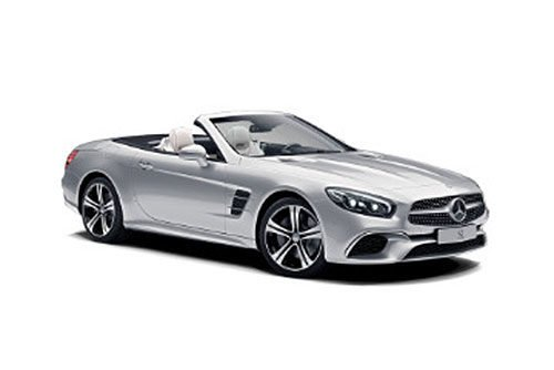Mercedes-Benz SL R231 (2014+)