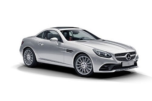 Mercedes-Benz SLC R172 (2016+)