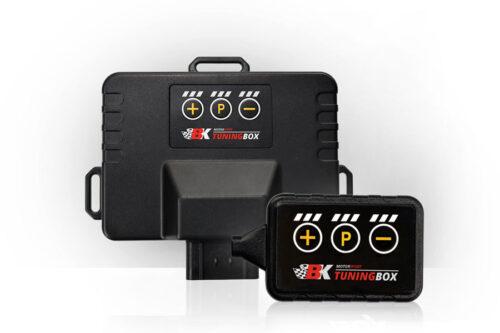 TuningBox Fusion for Mercedes-Benz GLC 43 AMG C253/X253 362/367 Hp