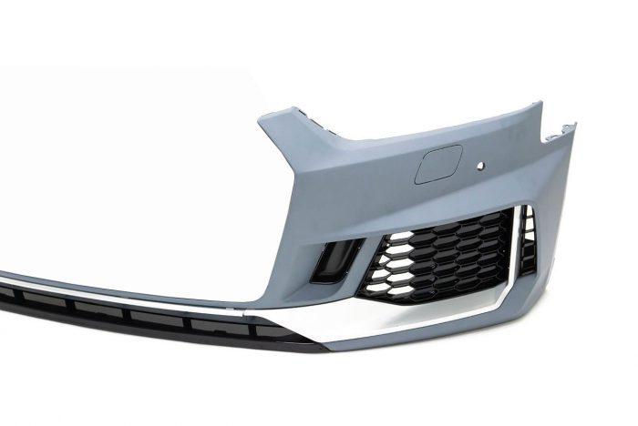 BKM Front Bumper Kit (RS5 Style), fits Audi A5/S5 B9.0