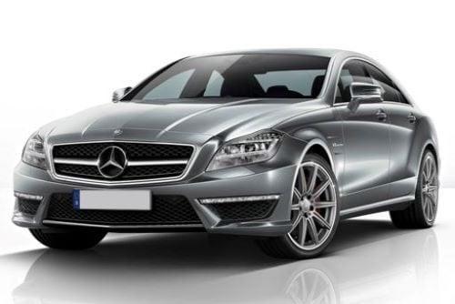 Mercedes-Benz CLS W218/C218 (2010-2018)