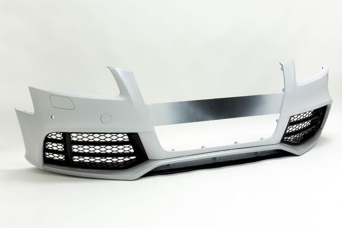 BKM Front Bumper, fits Audi A5/S5 B8.0