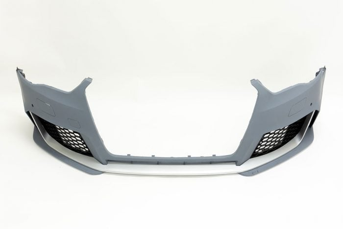BKM Front Bumper, fits Audi A3/S3 8V0