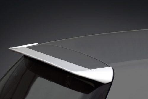 Caractere Rear Wing Classic, fits Volkswagen Golf 5