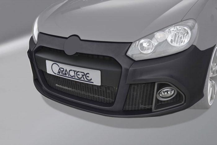Caractere Front Bumper, fits Volkswagen Golf 6