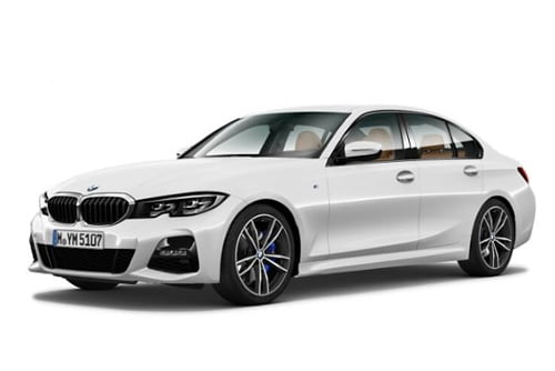BMW 3-Series G20 (2019+)