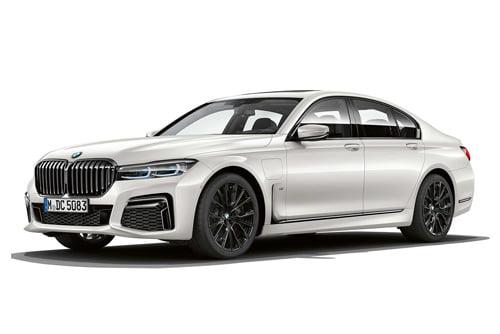 BMW 7-Series G11/G12 (2017+)