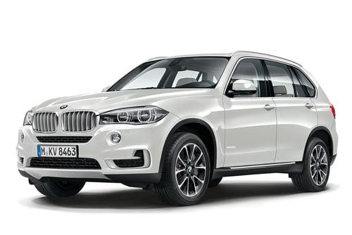 BMW X5 F15 (2013-2018)