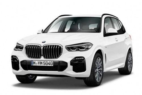 BMW X5 G05 (2018+)