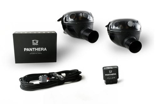 Panthera Leo Lite Active Sound Generator with 1 Speaker