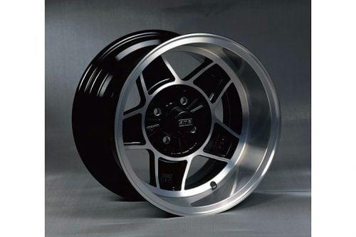 """Kerscher ATS Classic-Look Wheel, 15"""" 9J"""