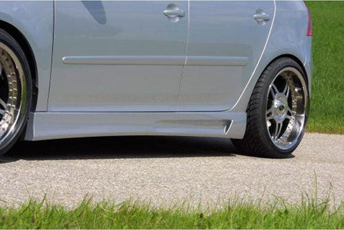 Kerscher Side Skirts Set, fits Volkswagen Golf Mk5