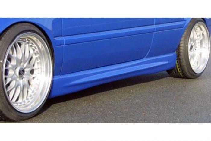 Kerscher Sideskirts Set, fits Volkswagen Golf Mk3