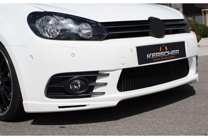 Kerscher Front Bumper Phoenix with Foglamps, fits Volkswagen Golf Mk6