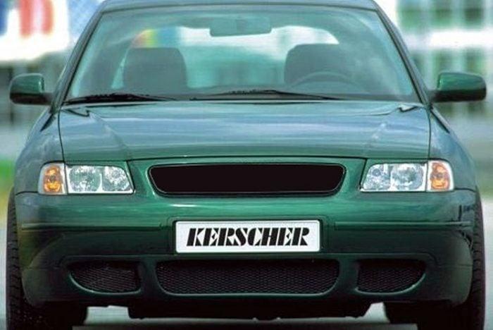Kerscher Front Bumper Insert, fits Audi A3 8L