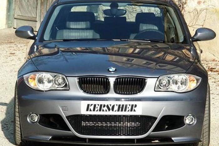 Kerscher Front Bumper KM1, fits BMW 1-Series E87